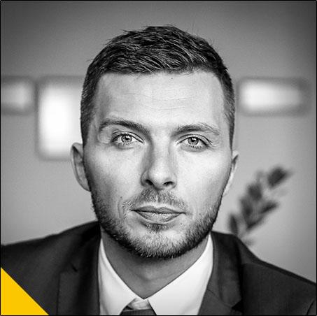 Adwokat Gdańsk Wojciech Borowik