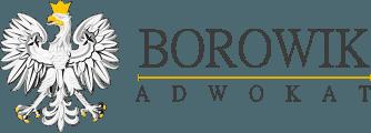 Logo Adwokat Borowik