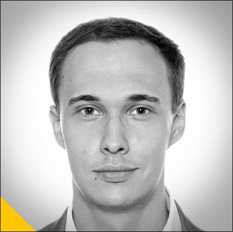 Aplikant Radcowski Sebastian Urbański
