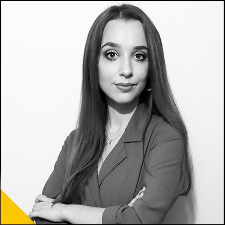Aplikantka Adwokacka Natalia Steinborn